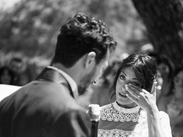 Il matrimonio di Damiano e Mara a Polignano a Mare, Bari 20