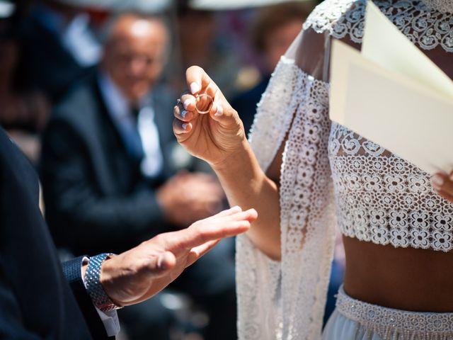 Il matrimonio di Damiano e Mara a Polignano a Mare, Bari 23