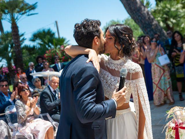 Il matrimonio di Damiano e Mara a Polignano a Mare, Bari 24