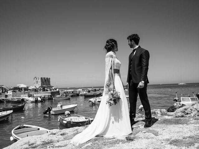 Il matrimonio di Damiano e Mara a Polignano a Mare, Bari 28