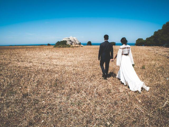 Il matrimonio di Damiano e Mara a Polignano a Mare, Bari 30
