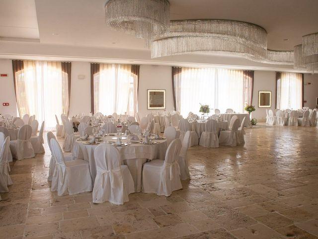 Il matrimonio di Damiano e Mara a Polignano a Mare, Bari 32