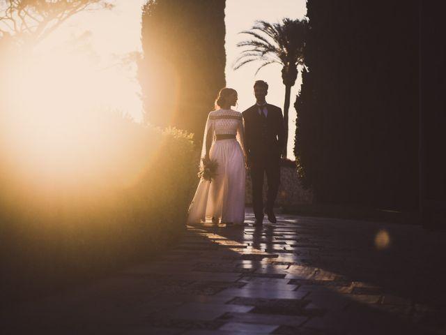 Il matrimonio di Damiano e Mara a Polignano a Mare, Bari 33