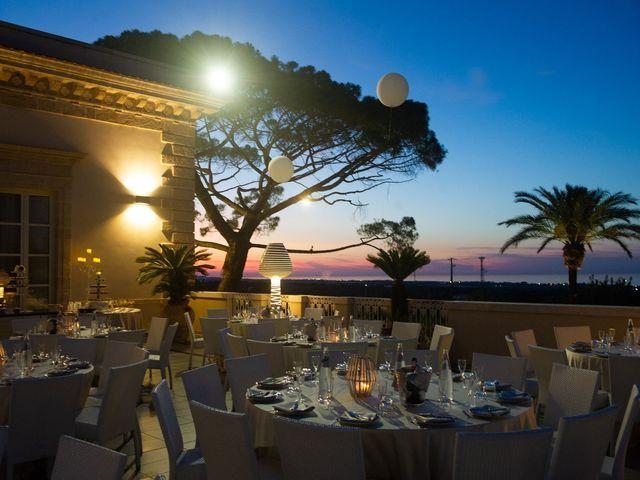 Il matrimonio di Damiano e Mara a Polignano a Mare, Bari 36