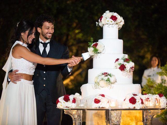 Il matrimonio di Damiano e Mara a Polignano a Mare, Bari 37