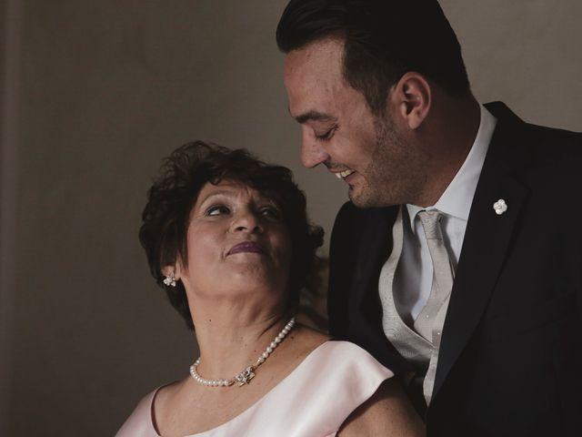 Il matrimonio di Emilio e Francesca a Caltanissetta, Caltanissetta 7