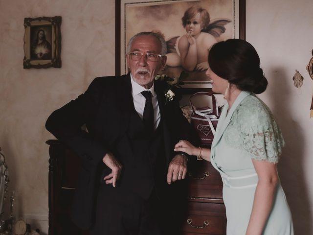 Il matrimonio di Emilio e Francesca a Caltanissetta, Caltanissetta 8
