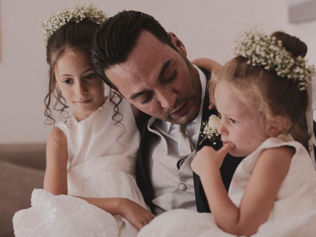 Il matrimonio di Emilio e Francesca a Caltanissetta, Caltanissetta 10