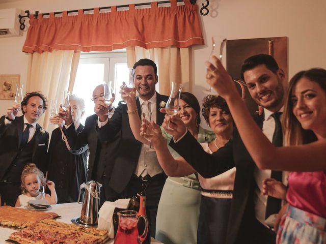 Il matrimonio di Emilio e Francesca a Caltanissetta, Caltanissetta 13