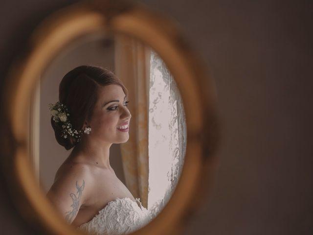 Il matrimonio di Emilio e Francesca a Caltanissetta, Caltanissetta 23