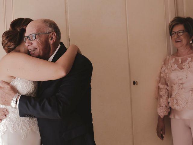 Il matrimonio di Emilio e Francesca a Caltanissetta, Caltanissetta 25