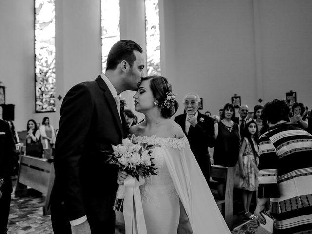 Il matrimonio di Emilio e Francesca a Caltanissetta, Caltanissetta 40