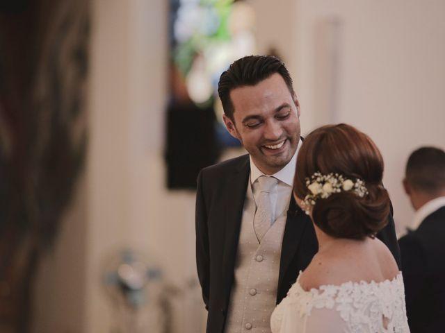 Il matrimonio di Emilio e Francesca a Caltanissetta, Caltanissetta 41