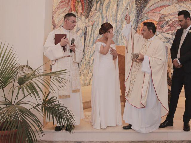 Il matrimonio di Emilio e Francesca a Caltanissetta, Caltanissetta 43