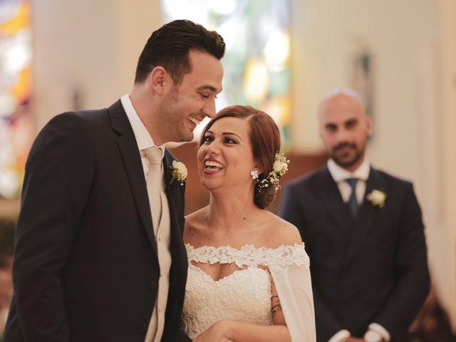 Il matrimonio di Emilio e Francesca a Caltanissetta, Caltanissetta 52
