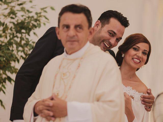 Il matrimonio di Emilio e Francesca a Caltanissetta, Caltanissetta 59