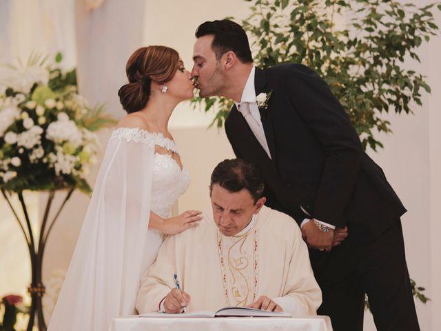Il matrimonio di Emilio e Francesca a Caltanissetta, Caltanissetta 60