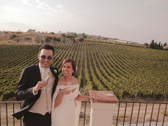 Il matrimonio di Emilio e Francesca a Caltanissetta, Caltanissetta 66