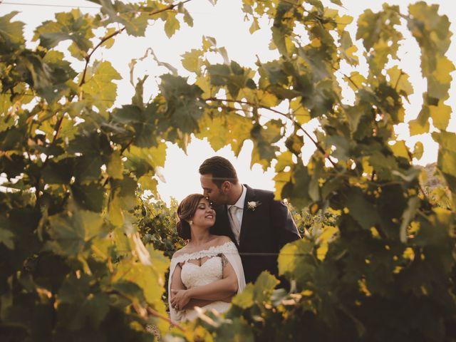 Il matrimonio di Emilio e Francesca a Caltanissetta, Caltanissetta 73