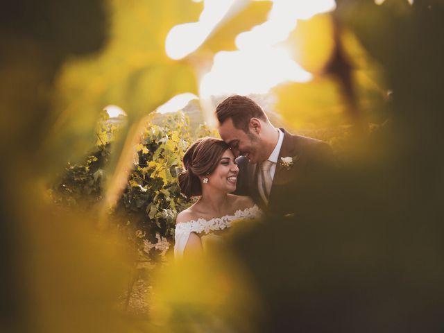 Il matrimonio di Emilio e Francesca a Caltanissetta, Caltanissetta 74