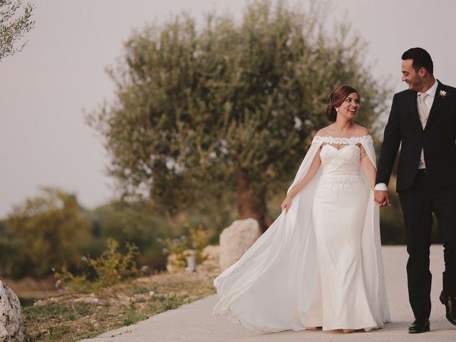 Il matrimonio di Emilio e Francesca a Caltanissetta, Caltanissetta 78