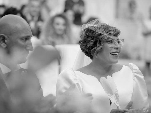 Il matrimonio di Gaspare e Laura a Marsala, Trapani 3