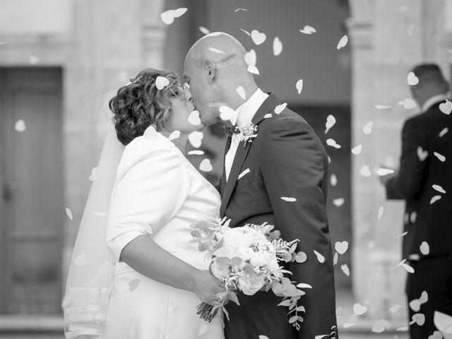 Il matrimonio di Gaspare e Laura a Marsala, Trapani 4