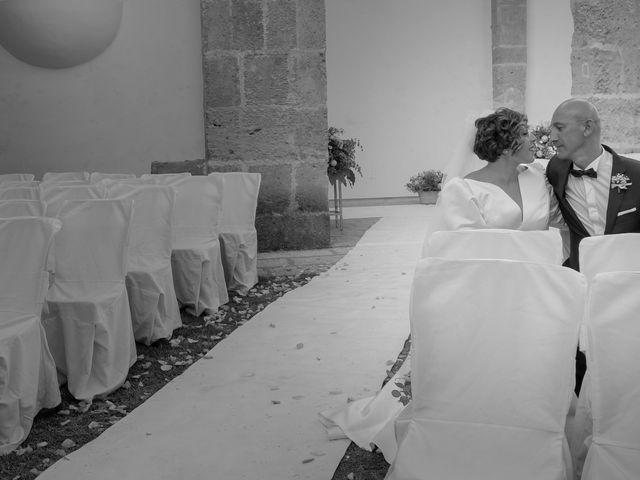 Il matrimonio di Gaspare e Laura a Marsala, Trapani 9