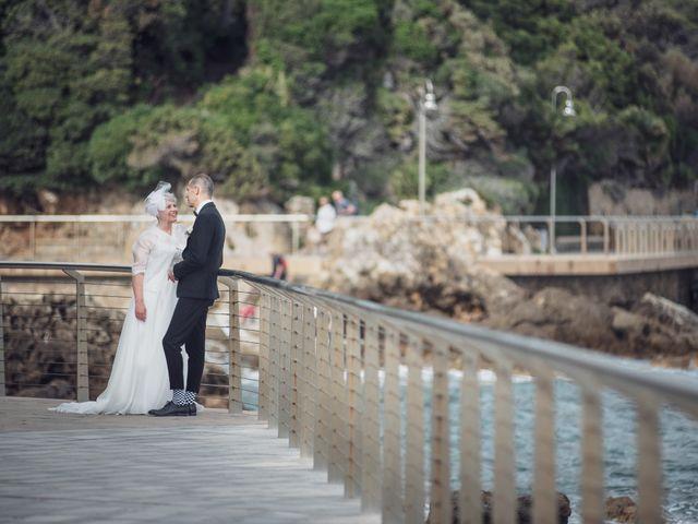 Il matrimonio di Alessandro e Francesca a Livorno, Livorno 1