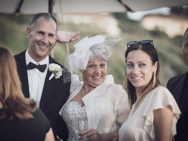 Il matrimonio di Alessandro e Francesca a Livorno, Livorno 2