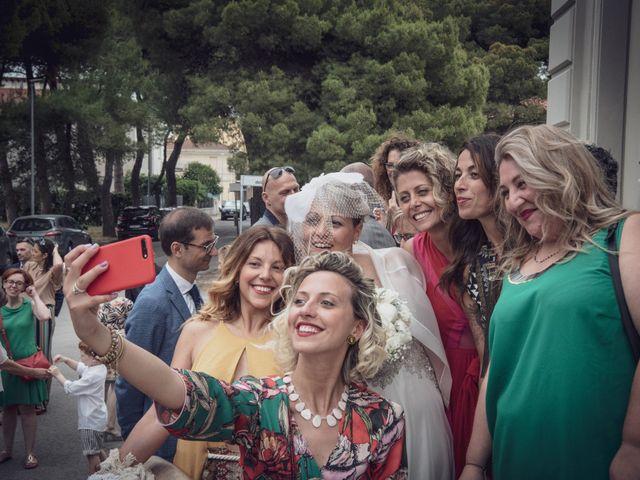 Il matrimonio di Alessandro e Francesca a Livorno, Livorno 9