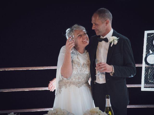 Il matrimonio di Alessandro e Francesca a Livorno, Livorno 12