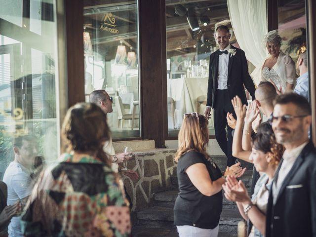 Il matrimonio di Alessandro e Francesca a Livorno, Livorno 15