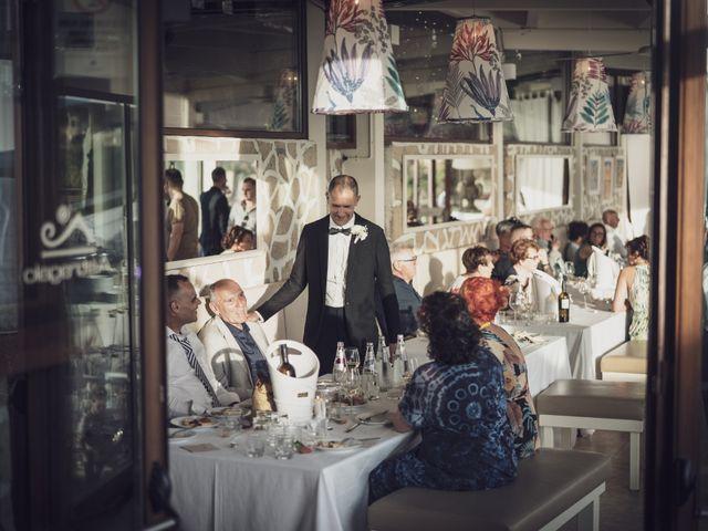 Il matrimonio di Alessandro e Francesca a Livorno, Livorno 16
