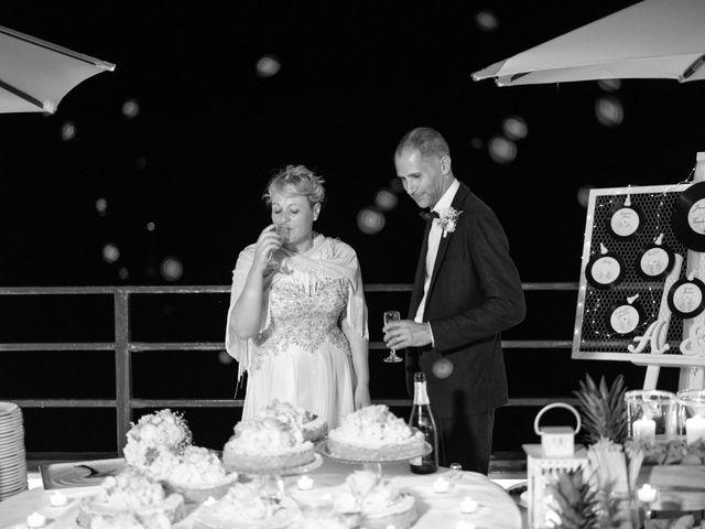 Il matrimonio di Alessandro e Francesca a Livorno, Livorno 21
