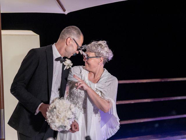 Il matrimonio di Alessandro e Francesca a Livorno, Livorno 22