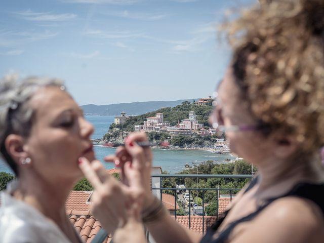 Il matrimonio di Alessandro e Francesca a Livorno, Livorno 29