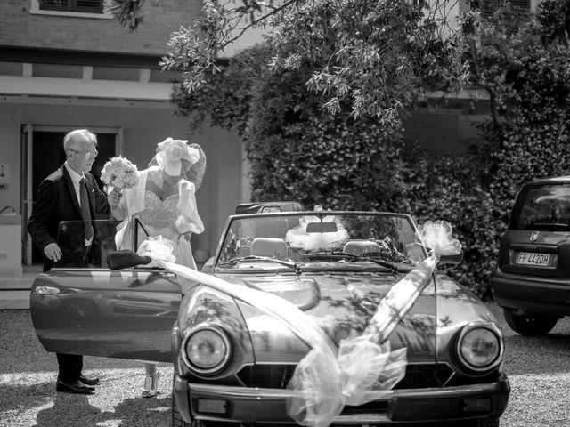 Il matrimonio di Alessandro e Francesca a Livorno, Livorno 39