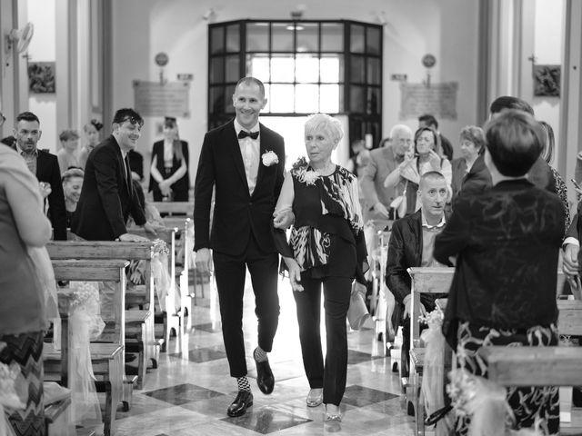 Il matrimonio di Alessandro e Francesca a Livorno, Livorno 41