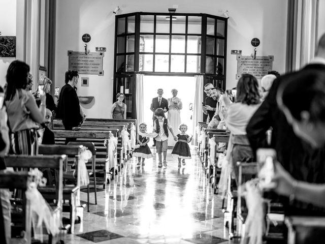 Il matrimonio di Alessandro e Francesca a Livorno, Livorno 42