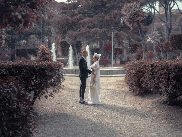 Il matrimonio di Alessandro e Francesca a Livorno, Livorno 47