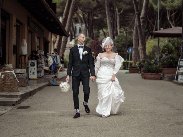 Il matrimonio di Alessandro e Francesca a Livorno, Livorno 48