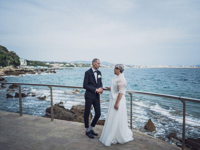 Il matrimonio di Alessandro e Francesca a Livorno, Livorno 49