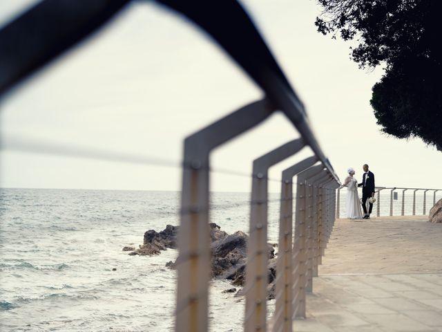 Il matrimonio di Alessandro e Francesca a Livorno, Livorno 50