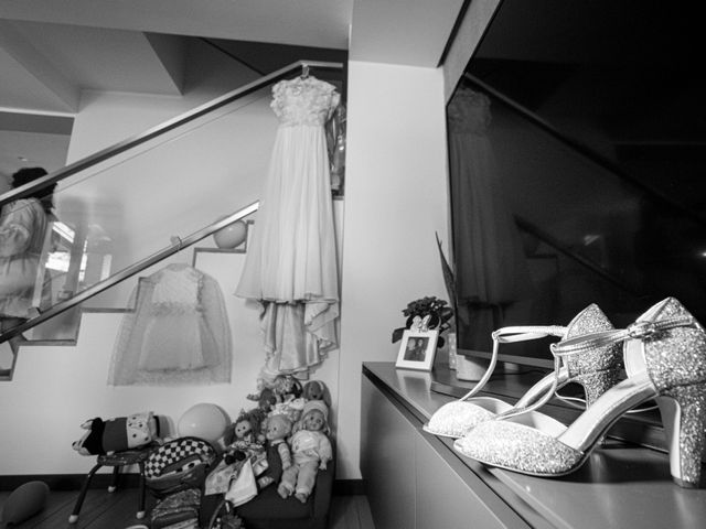 Il matrimonio di Fabrizio e Anna a Lugagnano Val d'Arda, Piacenza 6