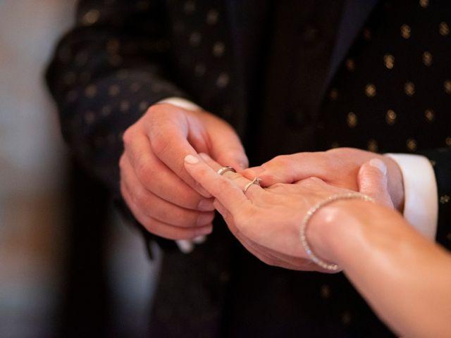Il matrimonio di Fabrizio e Anna a Lugagnano Val d'Arda, Piacenza 16