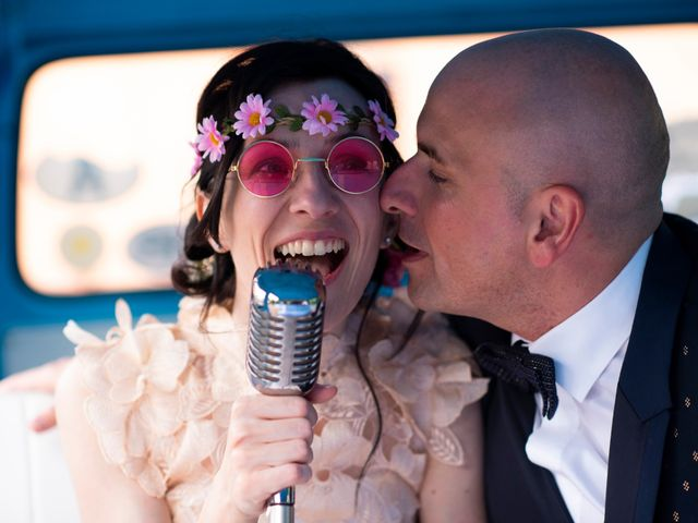 Il matrimonio di Fabrizio e Anna a Lugagnano Val d'Arda, Piacenza 25