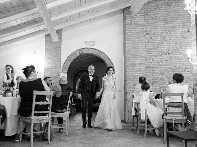 Il matrimonio di Fabrizio e Anna a Lugagnano Val d'Arda, Piacenza 28