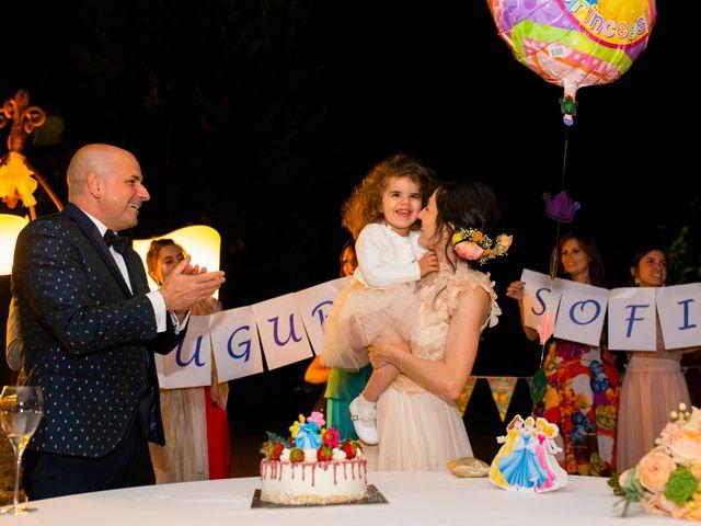 Il matrimonio di Fabrizio e Anna a Lugagnano Val d'Arda, Piacenza 2