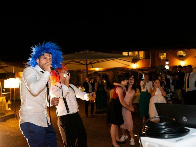 Il matrimonio di Fabrizio e Anna a Lugagnano Val d'Arda, Piacenza 33